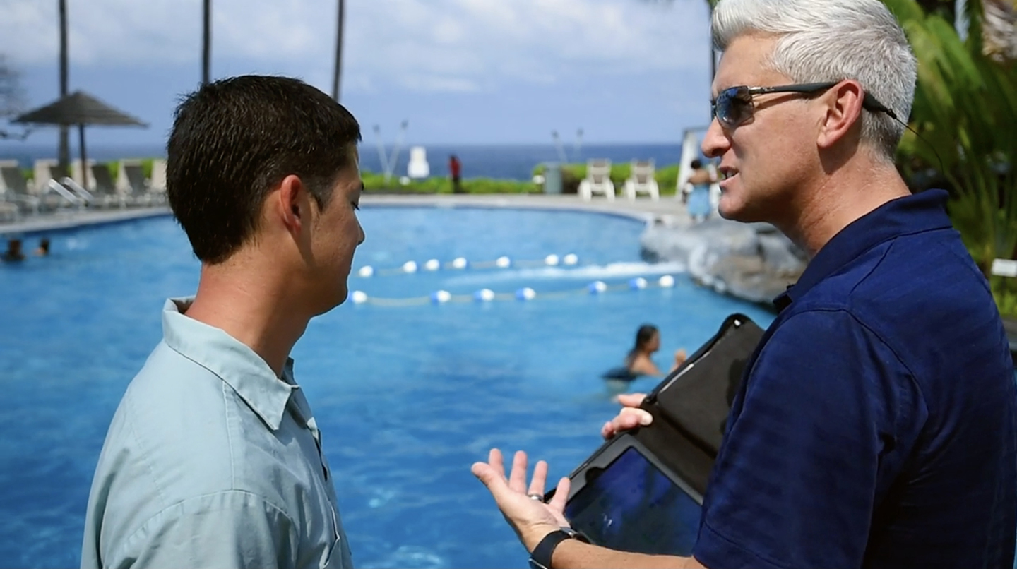 How Aquatics Automation Is Helping Reduce Hiring and Training Time